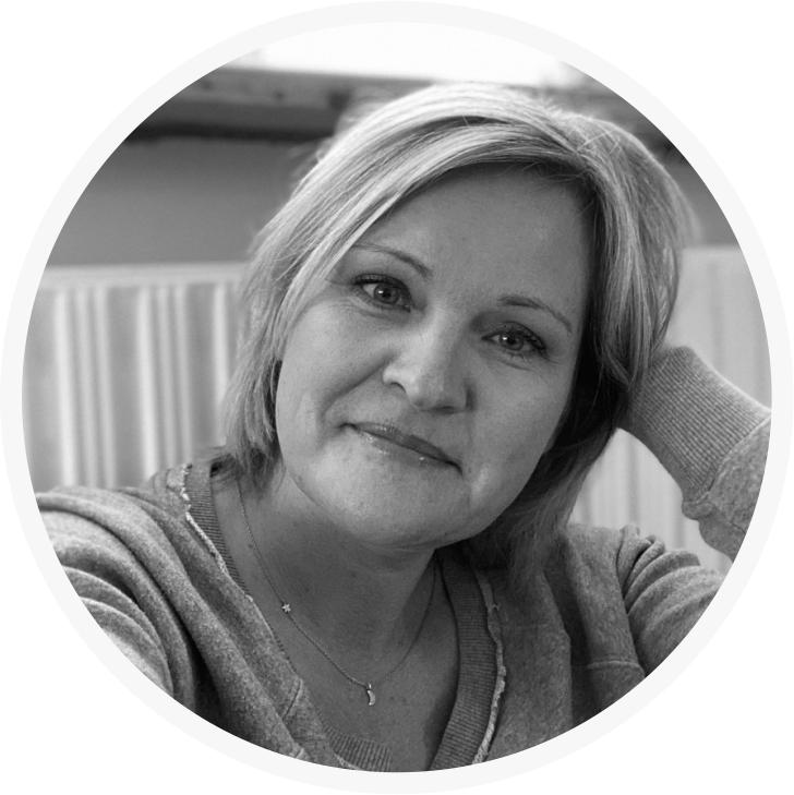 HVEM-ER AB - Anne Berit